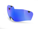Chrono TT Blue Visor (Mirror Lens)